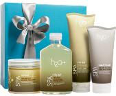 H2O Plus Purifying Sea Salt Body Collection
