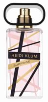 Heidi Klum Surprise