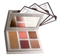 Laura Mercier Bonne Mine Healthy Glow for Face & Cheeks Crème Colour Palette
