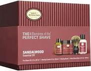 The Art of Shaving Full-Size Kit in Sandalwood