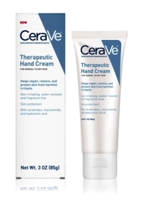 CeraVe® Therapeutic Hand Cream