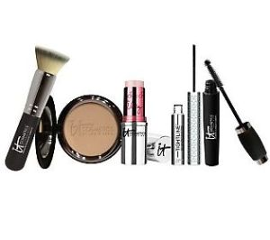 It Cosmetics Hello Beautiful Anti-Aging 5-pc Color Collection