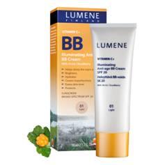 Lumene Vitamin C+ Illuminating Anti-Age BB Cream with SPF 20