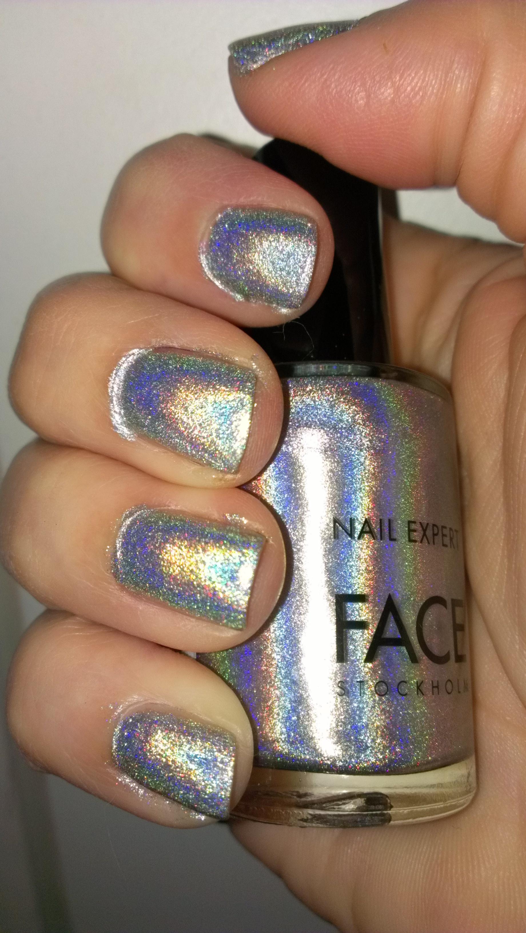 FACE Stockholm – Forty, Flirty & Fabulous\'s Weblog