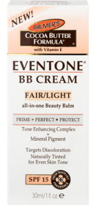 Cocoa Butter Formula Eventone BB