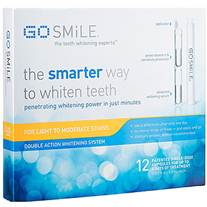 GO SMiLE 6 Day Double Action Whitening System