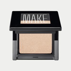MAKE Glitter Eyeshadow in Alabaster