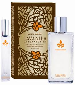Lavanila's Vanilla Summer