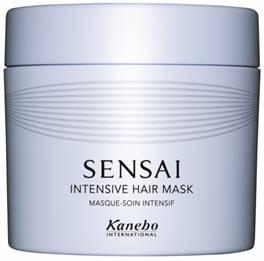 Sensai by Kanebo's Intensive Hair Mask