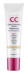 Lumene Time Freeze Anti-Aging CC Cream