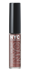 NYC New York Color Sparkle Eye Dust Eye Shadow