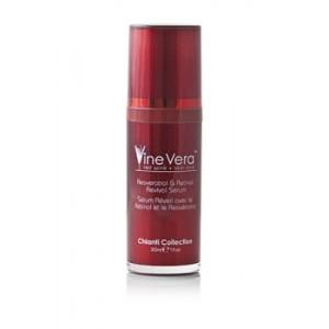 Vine Vera Resveratrol Chianti Revival Serum