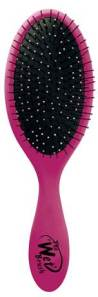 Breast Cancer Awareness Wet Brush