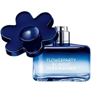 Yves Rocher Flower Party By Night