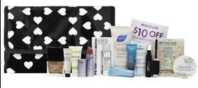 HONOR, Beauty.com introduces the Heartbeat Bag