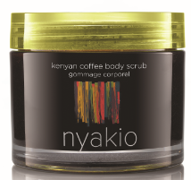 Kenyan Coffee Body Scrub
