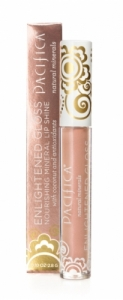 Pacifica Enlightened Lip Gloss in Opal