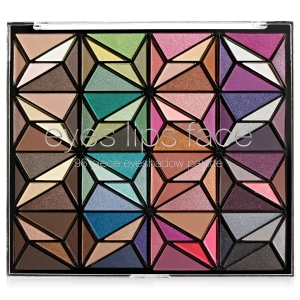 e.l.f. Studio 96-Piece Geometric Eyeshadow Palette