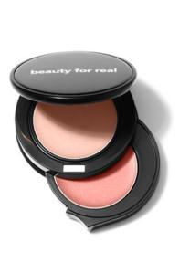 Beauty For Real Get Glowing! Cheek Tint and Luminizer