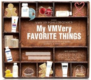 VMV Hypoallergenics My VMVery Favorite Things