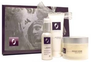 Osmotics Spa Connoisseur Collection