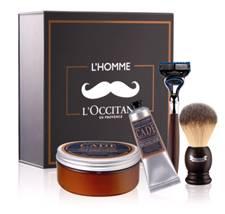 L'Occitane Men's Luxury Set