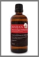 Maijan Moroccan Argan Oil Leave-In Hair Serum