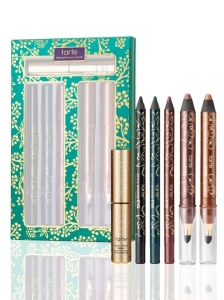 tarte stop and stare smolderEYES™ 6-piece liner and lash set