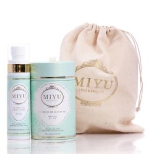 MIYU DE-STRESS MI PAIRING