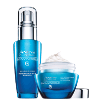 ANEW CLINICAL SKINVINCIBLE Protect & Repair Duo
