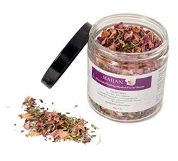 Maijan Nourish Healing Herbal Facial Steam for Dry Skin