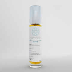 Kesh Beauty Moroccan Argan Oil with Rosewater Essence