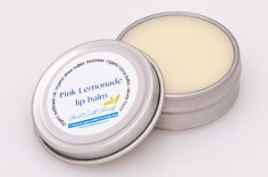 Good Earth Beauty Lip Balm