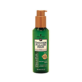 Thicker Fuller Hair Thickening Serum