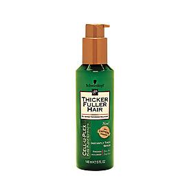 Thicker Fuller Hair Thickening Serum