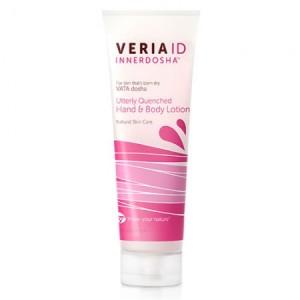 Utterly Quenched Hand & Body Lotion
