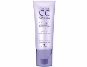 Alterna Hair Care CC Cream