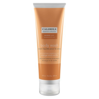 Caldrea Essentials Collection Mango Lily Body Wash