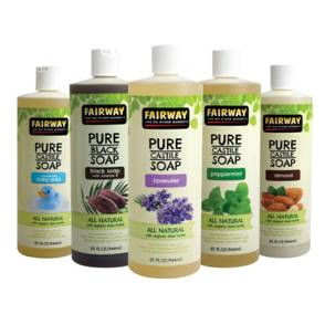 Fairway Market Castile Soap