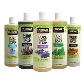 Fairway Market Castile Soap