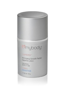 Anti-Aging Growth Factor Daytime Lotion