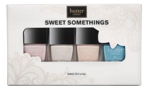 butter LONDON Sweet Somethings