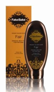 Fake Bake Fair