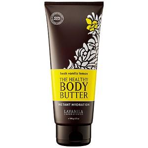 Lavanila Laboratories The Healthy Body Butter in Fresh Vanilla Lemon