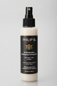 Philip B. Restorative Detangling Toning Mist