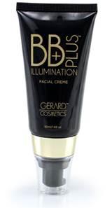 Gerard Cosmetics BB Plus+ Illumination Facial Crème