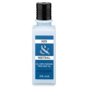 L'OCCITANE Mer & Mistral Body Milk