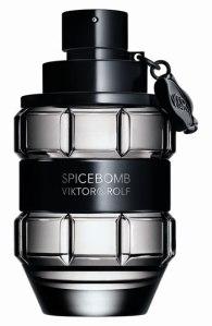 Spicebomb by Viktor & Rolf