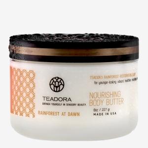 Teadora Nourishing Body Butter