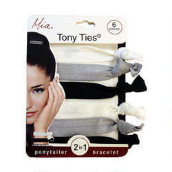 Mia Beauty Tony Ties